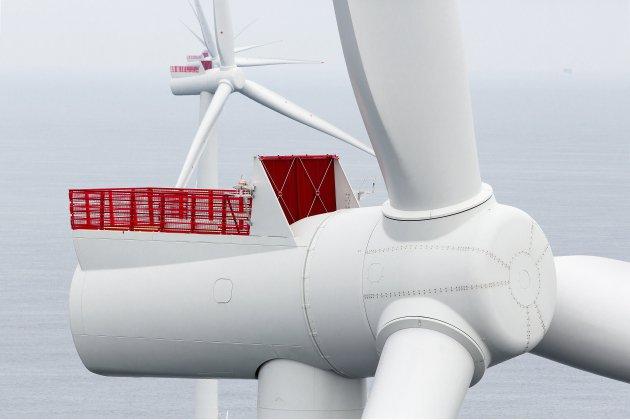 Parc éolien en mer de Dieppe le Tréport: enquête publique le 16 octobre