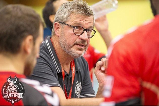 Handball (Proligue, 3e journée) : Caen revient bredouille de Nancy