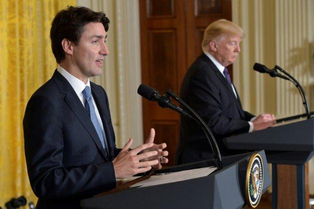 Aléna: course contre la montre pour parvenir à un accord entre Ottawa et Washington