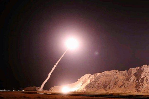 """L'Iran dit avoir attaqué des """"terroristes"""" en Syrie en représailles à l'attentat d'Ahvaz"""