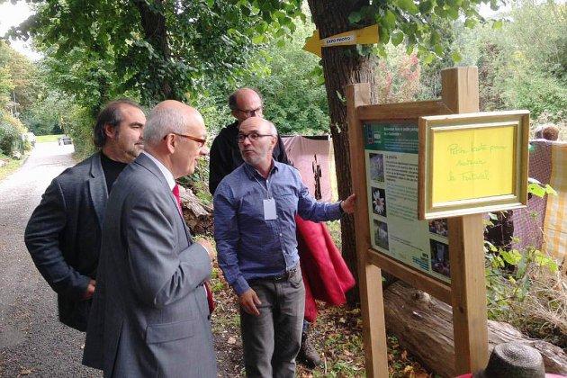 Rouen: des nouveautés aux jardins partagés de l'Astéroïde