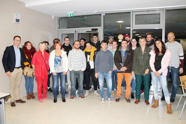 Des jeunes de Caux Seine Agglo dans les Alpes pour trouver un emploi saisonnier