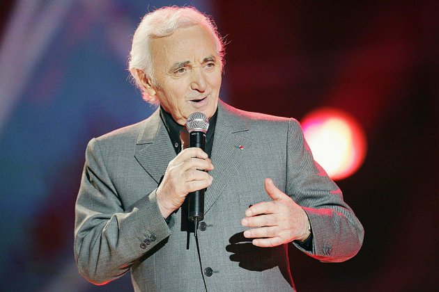 Hommage national à Aznavour: le Premier ministre arménien présent, le public invité