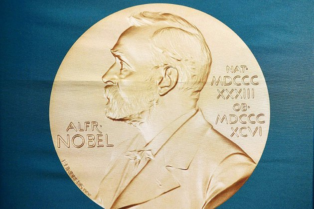 Saison Nobel: et maintenant, la paix!