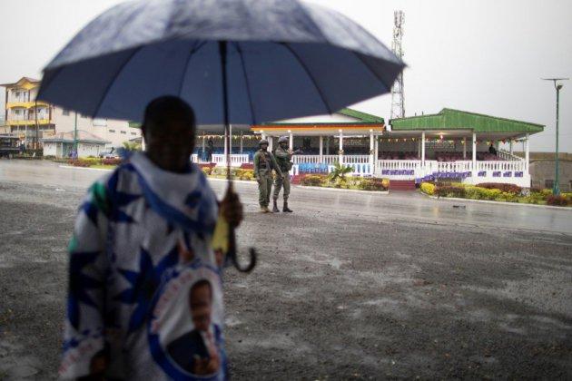 Cameroun anglophone: à l'hôpital de Buea, les victimes du conflit se multiplient
