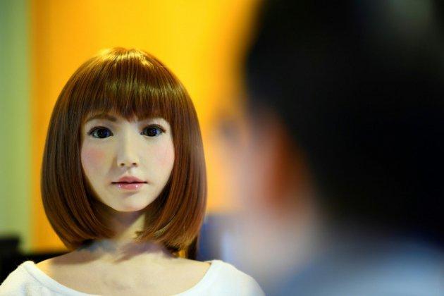 Des robots qui nous ressemblent de plus en plus