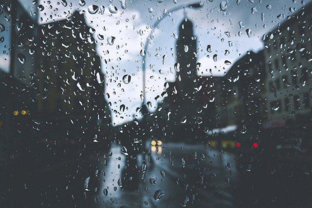 Pluie et vent: nuit plutôt calme en Normandie