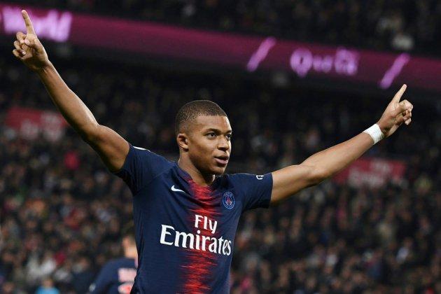 """L1: Mbappé superstar occulte la joie de l'OM et le spleen de """"Coach Vahid"""""""