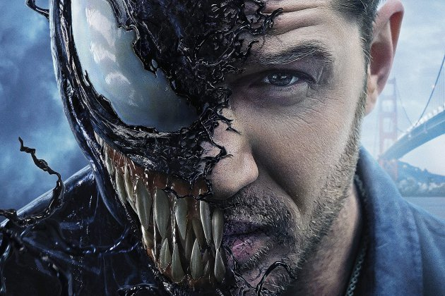 Le blockbuster Venom et les sorties ciné de ce mercredi 10 octobre 2018