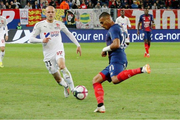 Club Foot [REPLAY]: l'arbitrage, la Coupe de Franceetles sections sportivesen débats