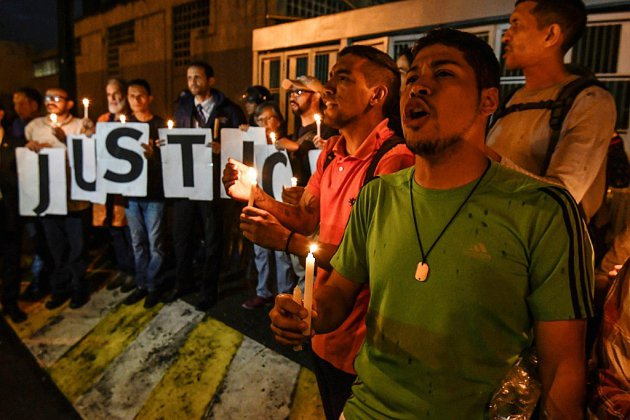 Venezuela: suicide d'un opposant selon les autorités, assassinat pour l'opposition