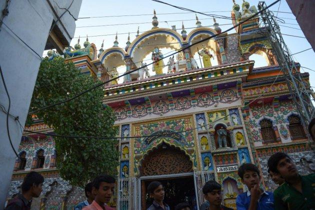 Mithi, havre de paix entre musulmans et hindous au Pakistan