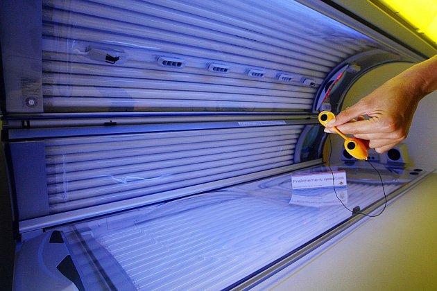 Les cabines de bronzage mises à l'index