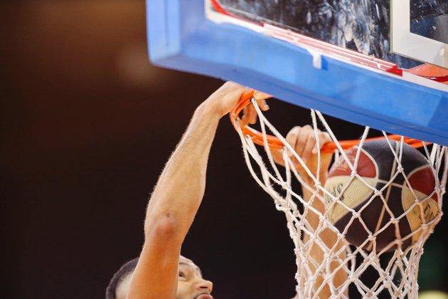 Basket: l'ALM Evreux se qualifie pour la suite de la Leaders Cup