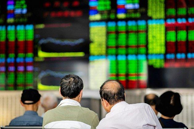 Plongeon des Bourses asiatiques après le sombre mercredi de Wall Street