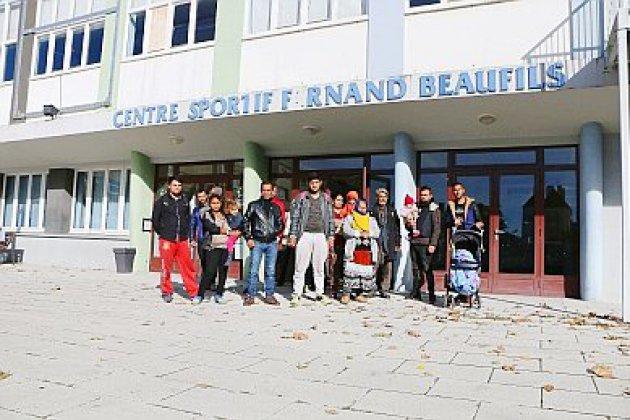 Manche: 28 migrants sur 50 hébergés à Saint-Lô seront expulsés