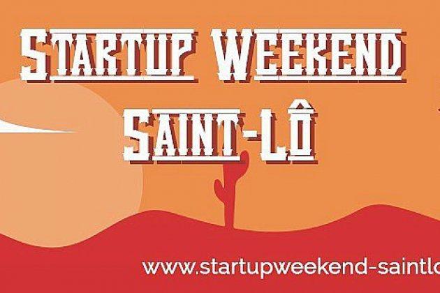 Le Start Up Week End revient à Saint-Lô pour aider les créateurs d'entreprises