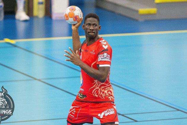 Handball (Proligue, 5e journée) : Caenconcède sa 5e défaite d'affilée !