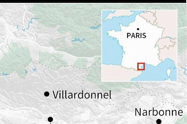 Orages et inondations font trois morts dans l'Aude