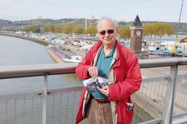 Rouen: ils racontent la Foire Saint-Romain de leur enfance [notre dossier]