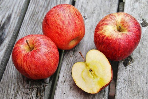 Septième édition de la fête de la pomme à Caen