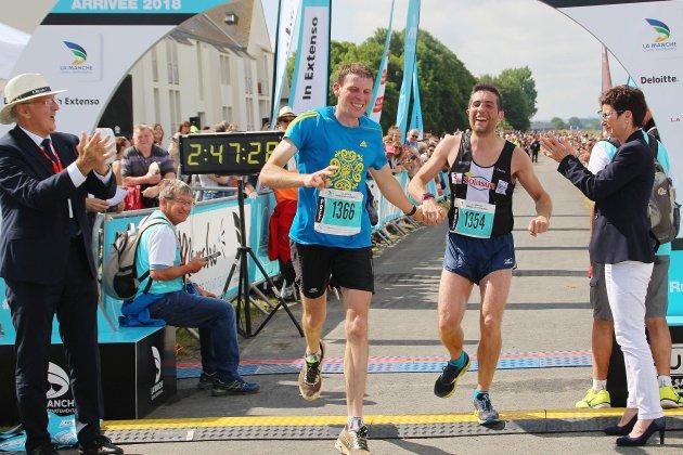 Course à pied : ouverture des inscriptions pour le Run In Mont-Saint-Michel 2019