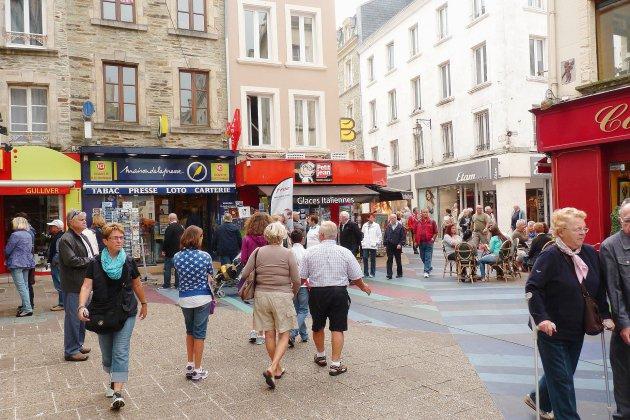 Commerces : pourquoi ça bouge à Cherbourg