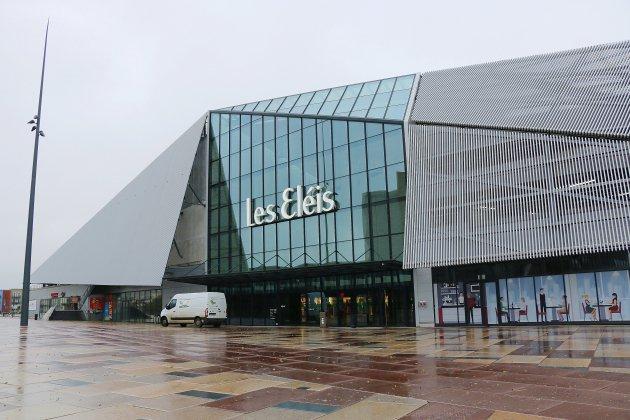 À Cherbourg, la foire-expo annulée faute d'exposants