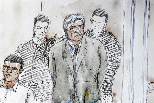 """Procès Pastor: Wojciech Janowski présente ses """"excuses"""" à sa compagne et ses enfants"""