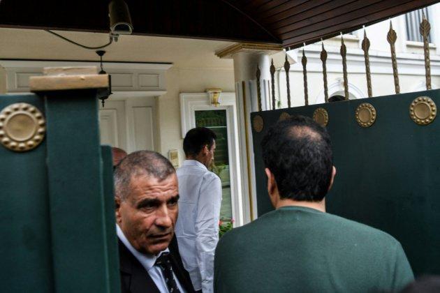"""Affaire Khashoggi: le rôle d'un proche de """"MBS"""" au coeur de l'enquête"""
