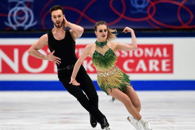 Grand Prix: nouvelle olympiade, premier jalon pour l'élite du patinage