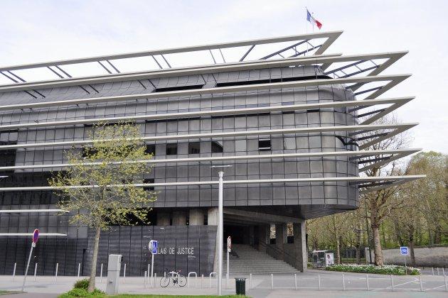 Calvados: perpétuité pour l'homme qui avait violé femmes et enfants
