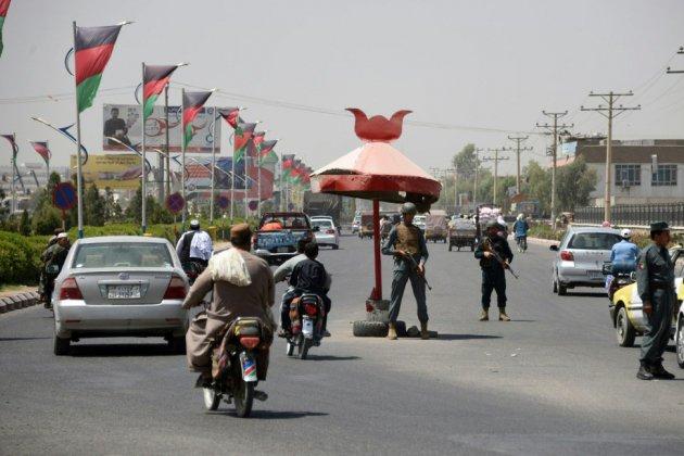 Afghanistan: les élections repoussées d'une semaine à Kandahar après l'attaque talibane