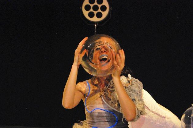 Vox: un spectacle musical pour le jeune public près de Rouen