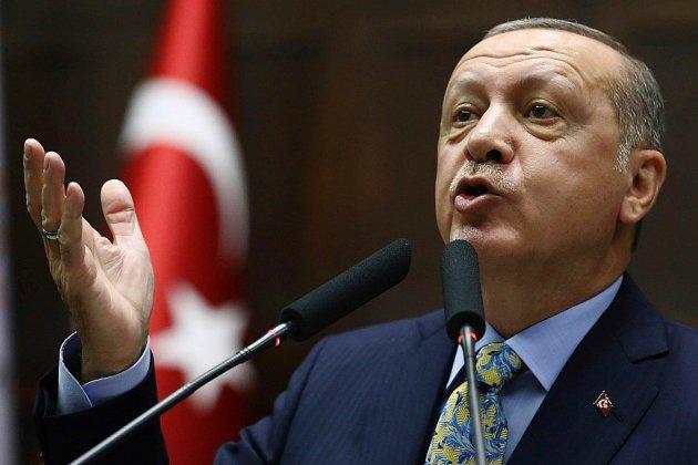 """Meurtre de Khashoggi: Erdogan doit révéler """"toute la vérité"""""""