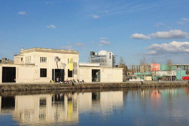 Discuter l'architecture et l'urbanisme de Caen