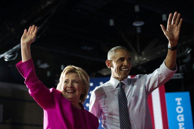 USA: le FBI enquête sur les colis explosifs envoyés à Obama, aux Clinton et à CNN