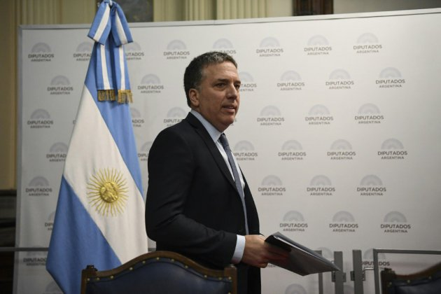 Argentine: le gouvernement parvient à imposer son budget d'austérité