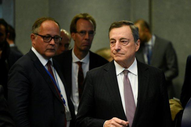 La BCE calme le jeu sur l'Italie et confirme sa stratégie