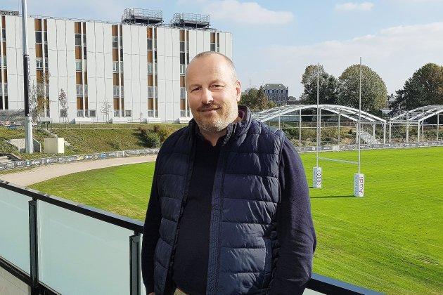 Rouen Normandie Rugby: un club de mécènes pour booster la formation