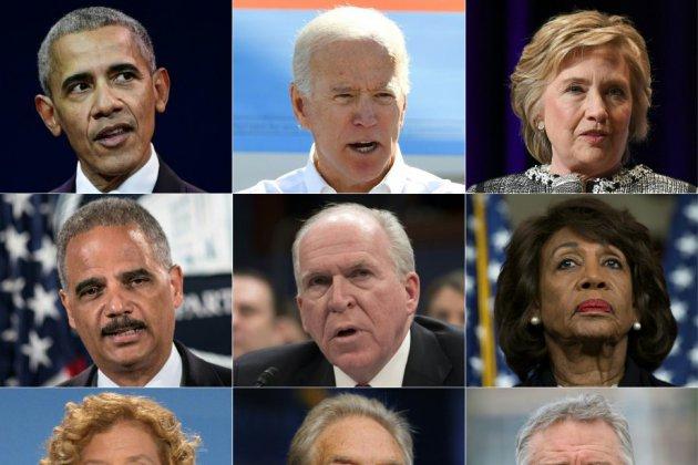 Colis suspects: De Niro et Joe Biden également ciblés, les suspects courent toujours