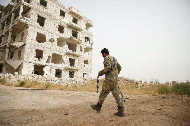 Syrie: sommet inédit à Istanbul avec Turquie, Russie, France et Allemagne