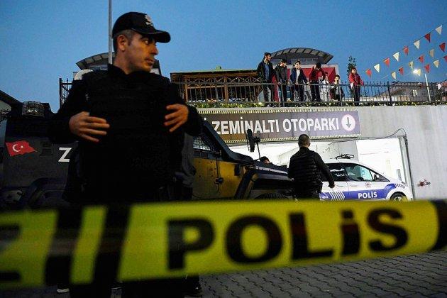 Meurtre Khashoggi: le procureur général saoudien à Istanbul