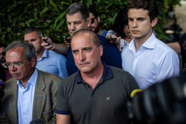 Brésil: fusion ministérielle polémique pour le futur gouvernement Bolsonaro