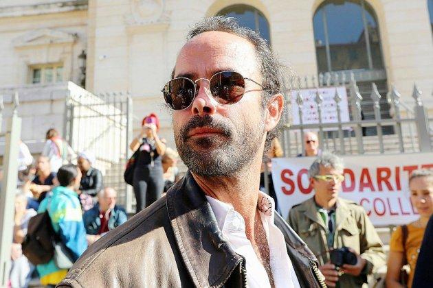 Aide aux migrants: le pourvoi de Cédric Herrou devant la Cour de cassation
