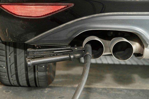 Dieselgate: VW face à une 1ère action groupée de clients allemands