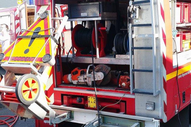 Une jeune femme de 22 ans décède dans un accident de la route près de Pavilly