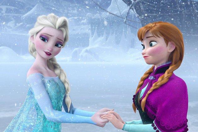 """""""La Reine des neiges 2"""" a une nouvelle date de sortie"""