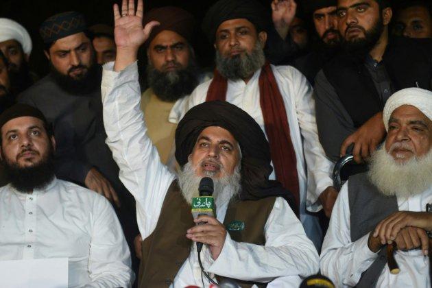 Pakistan: les islamistes annoncent la fin des manifestations