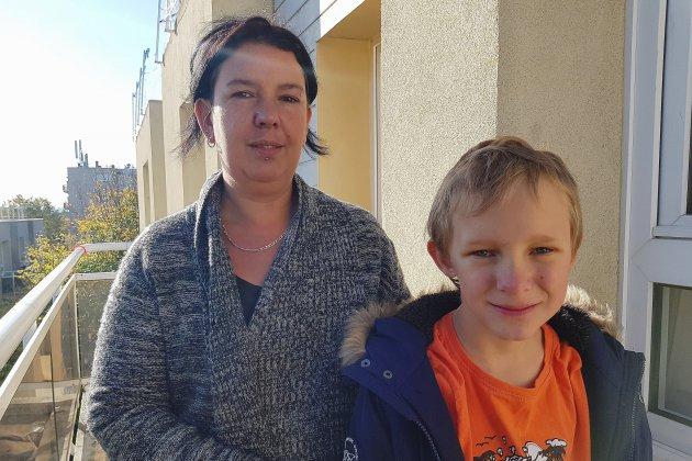Seine-Maritime: son fils n'a pas d'AVS, elle entame une grève de la faim